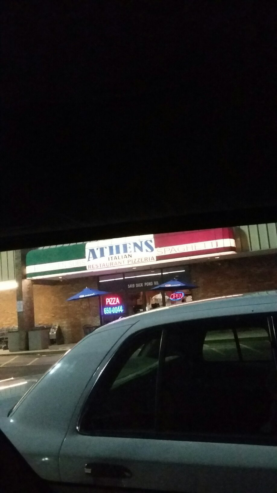 Atden's Pizza